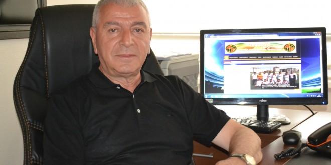2019-2020 FUTBOL SEZONU BAŞLIYOR.